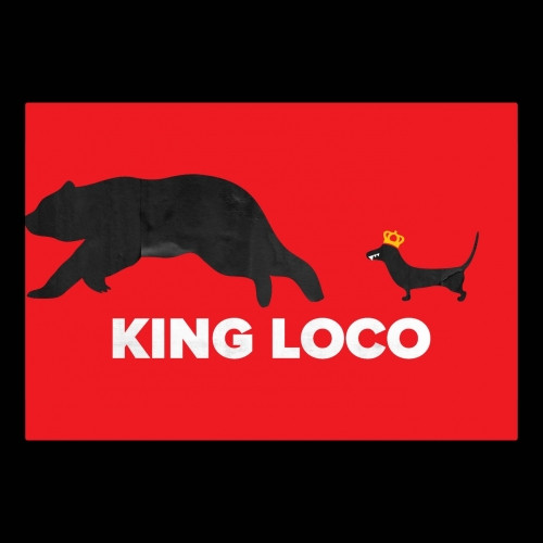 eticheta King Loco