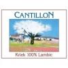 eticheta Kriek 100% Lambic