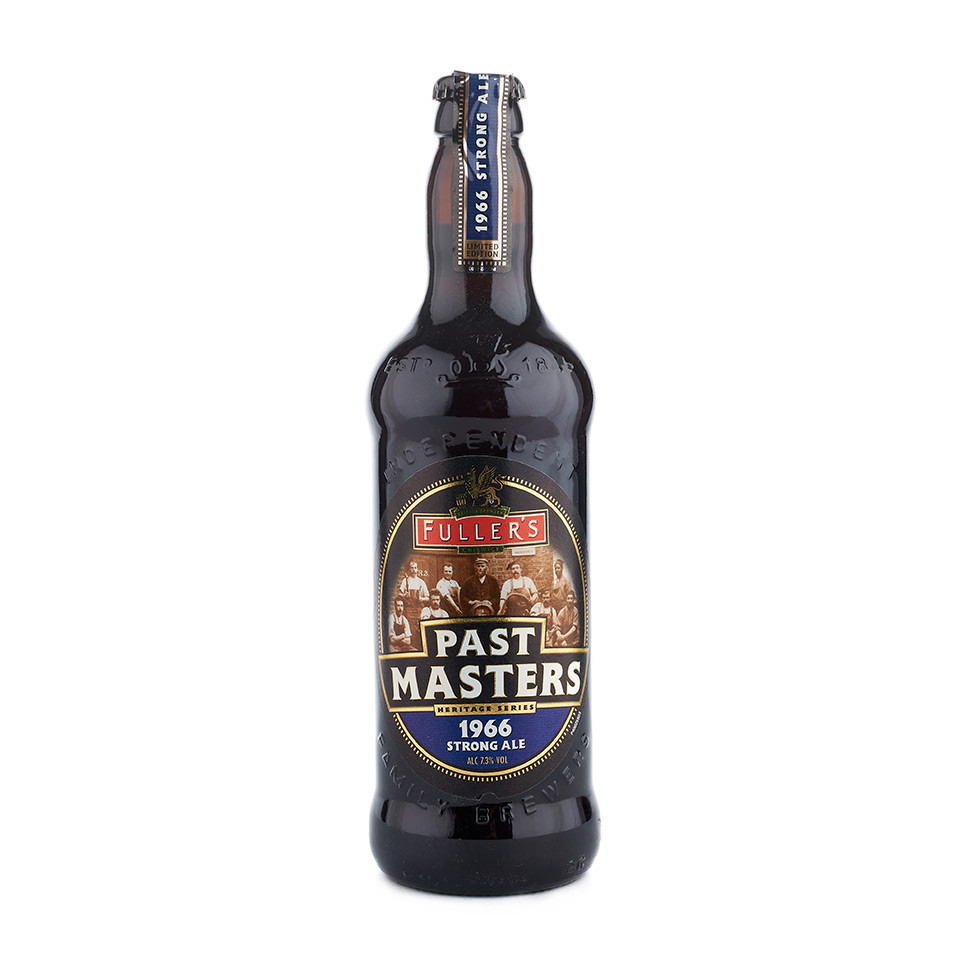 Past Masters 1966 Strong Ale