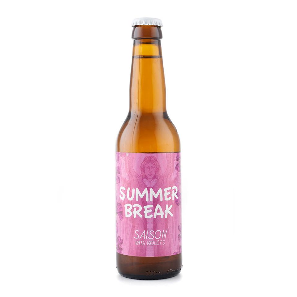 produs Summer Break Saison cu violete