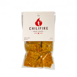 Chilifire Beer Chips