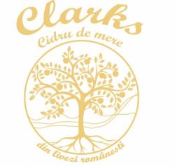 eticheta Clarks Cidru De Mere Demisec