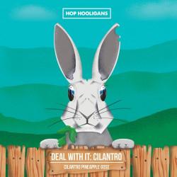eticheta Deal With It: Cilantro