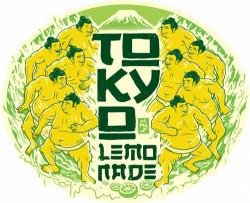 eticheta Tokyo Lemonade