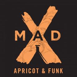 eticheta Apricot & Funk