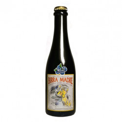 "Birra Madre ""in del Bosc"" con Mirtilli"