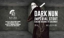 eticheta Dark Nun