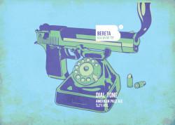 eticheta Dial Tone