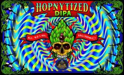 eticheta Hopnytized DIPA