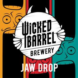eticheta Jaw Drop