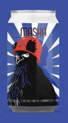 eticheta Masha