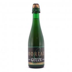 produs Moriau Oude Geuze Vieille 375ml