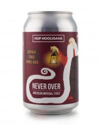 produs Hop Hooligans Never Over: Buffalo Trace BA