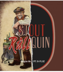 eticheta Stout Rullquin