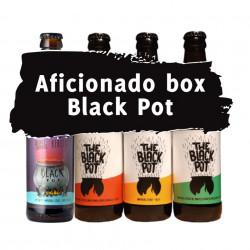 cover Aficionado Box Black Pot