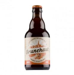 Brunehaut Ambrée Organic & Gluten Free