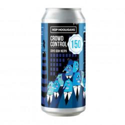 Crowd Control 150