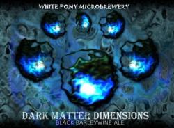 eticheta Dark Matter Dimensions