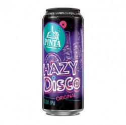 Hazy Disco - Original