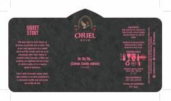 eticheta Oriel Oh My My... (Cotton Candy Edition)