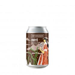 Onryo: Salted Caramel