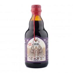 produs Oriel Quadrupel (Ecuador Rum BA)