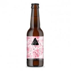 Pink Flamingose - Sour Cherry