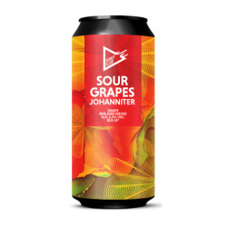 produs Sour Grapes: Johanniter