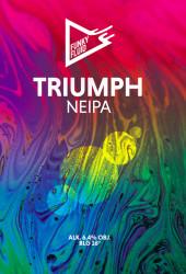 eticheta Triumph