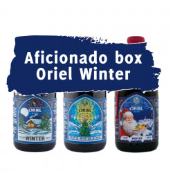 Aficionado Box Oriel Winter