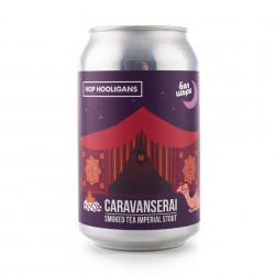 produs Hop Hooligans Caravanserai