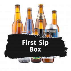 First Sip Box Subscription