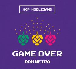 eticheta Game Over