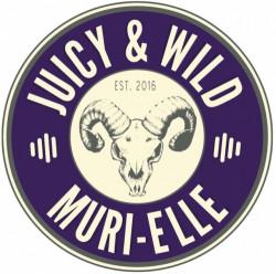 eticheta Juicy & Wild Muri-Elle (2020)