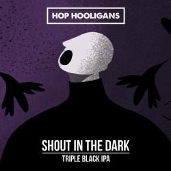 eticheta Shout In the Dark