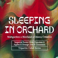 eticheta Sleeping In Orchard