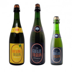 Tilquin Pack Riesling