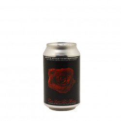 Too Late For Roses BA Cognac