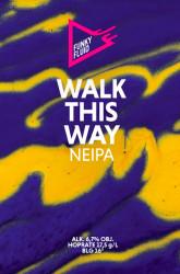 eticheta Walk This Way