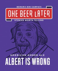 eticheta Albert is Wrong