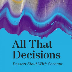 eticheta All That Decisions