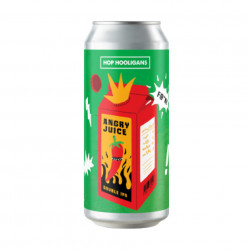 produs Angry Juice