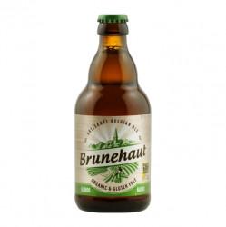 Brunehaut Blonde Organic & Gluten Free