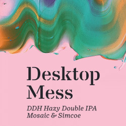 eticheta Desktop Mess