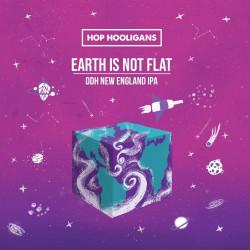 eticheta Earth Is Not Flat