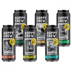 Pinta Hoppy Crew Pack
