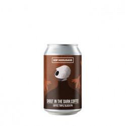 produs Shout In the Dark: Coffee