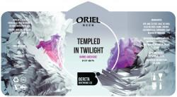 eticheta Oriel X Bereta Templed In Twilight BA