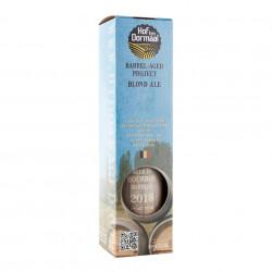 pachet Hof Ten Dormaal Barrel Aged Blonde - Bourbon (2018)