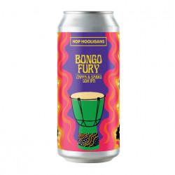 Bongo Fury